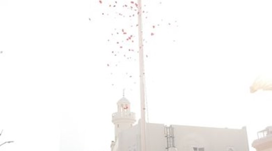 Republic Day, Embassy of India - Qatar