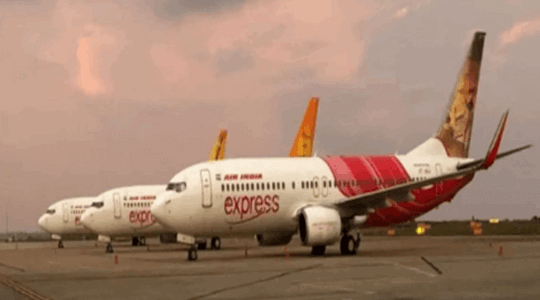 Air India offers special fare tickets for Keralites stranded in UAE