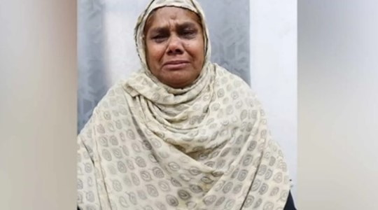 Hyderabad woman seeks MEA help for her daughter stranded in UAE